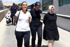 Detained Lawyers in Mersin