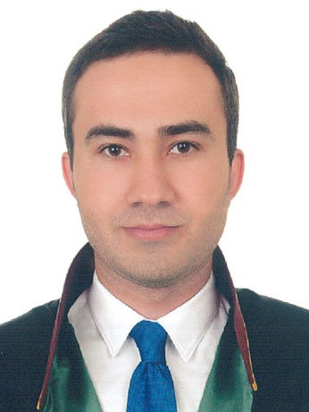 Lawyer Fatih Calisir