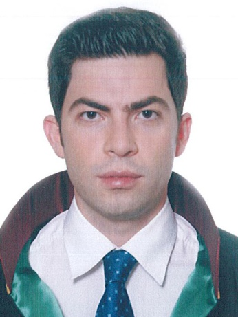 Lawyer Selim Deyer