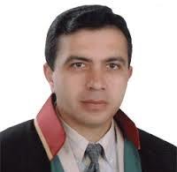 Lawyer Nedim Saru