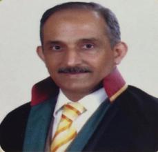 Lawyer Ali Riza Kucukilhan