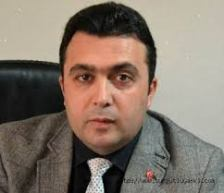 Lawyer Huseyin Azman