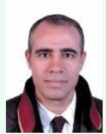 Lawyer Isa Kosar