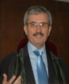 Lawyer Zeynel Balkız