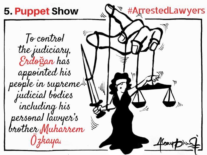 5. puppet show