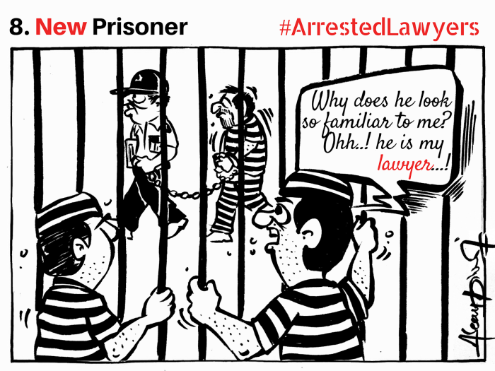 8. new prisoner