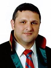 Lawyer H.Mehan