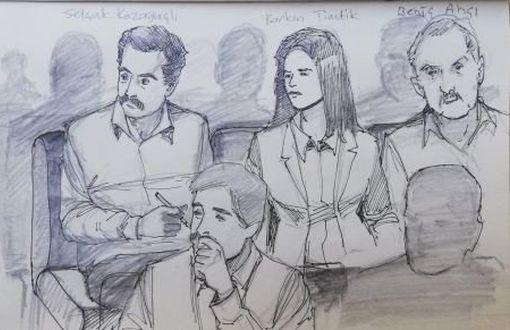 Drawing: Murat Başol