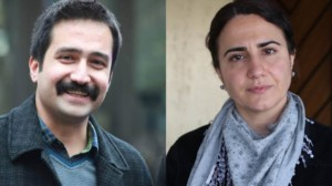 Lawyer Ebru Timtik and Aytaç Ünsal have been on hunger strike in prison for more than 100 days.