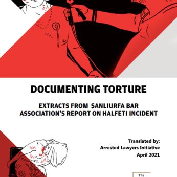 Documenting Torture: Halfeti Case